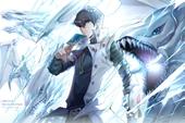 Bạn biết gì Kaiba Seto, đối thủ xứng đáng nhất của Yugi trong bộ truyện Yu-Gi-Oh?