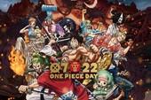 Sabo xuất hiện trong băng Mũ Rơm chào đón One Piece tròn 23 tuổi, phải chăng anh sẽ tới Wano