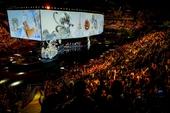 Tin vui: Trung Quốc nới lỏng kiểm soát các sự kiện thể thao, CKTG 2020 vẫn có khả năng diễn ra