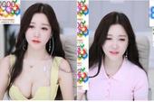 Tự tay tắt bật phần mềm chỉnh sửa ảnh ngay trên sóng, nữ streamer xinh đẹp khiến fan ngạc nhiên không thôi