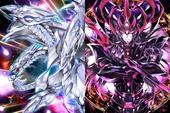 Những quái vật dung hợp ấn tượng nhất từng xuất hiện trong bộ truyện Yu-Gi-Oh