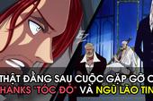 """One Piece: Sẽ có nhiều """"biến căng"""" xảy ra ở Wano, chap 987 có thể hé lộ tất cả"""