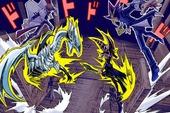 Những trò chơi hấp dẫn nào đã từng xuất hiện trong Yu-Gi-Oh bên cạnh bài ma thuật?