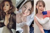 Loạt mỹ nhân 18+ sở hữu vòng 3 nóng bỏng nhất Nhật Bản