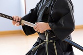 Những điều chưa biết về Katana, vũ khí huyền thoại của Samurai Nhật Bản