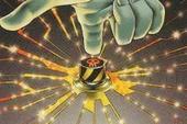 Những lá bài kỳ quặc nhất trong Yu-Gi-Oh: Hóa ra có cả lá tự hủy!