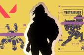Valorant: Riot Games hé lộ bộ kỹ năng về đặc vụ mới mang tên Killjoy, lại là