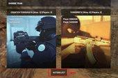 Hướng dẫn anh em cách chơi CS 1.6 trực tiếp trên web, không cần cài đặt