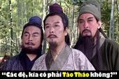 """Fan Tam Quốc 20 năm cũng """"bó tay"""" không đoán nổi tên những vị tướng này!"""