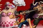 One Piece: 7 điểm đáng chú ý về liên minh Big Mom và Kaido- 2 Tứ Hoàng hùng mạnh nhất Tân Thế Giới