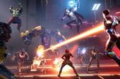 Toàn cảnh Marvel's Avengers, game co-op siêu anh hùng đỉnh nhất 2020