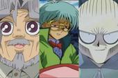 """Danh sách những tay bài """"cùi"""" nhất trong phim hoạt hình Yu-Gi-Oh!"""