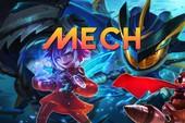 Đấu Trường Chân Lý: Bí kíp chơi đội hình Phi Công hỗn hợp siêu mạnh trong meta 10.15