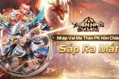 Thiên Khởi Chi Môn: Game nhập vai, đồ họa phong cách Châu Âu sắp ra mắt tại Việt Nam