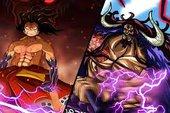 """One Piece: 10 trận chiến khó khăn nhất mà Luffy đã từng trải qua, có lần suýt """"lên bàn thờ ngắm gà khỏa thân"""" (P2)"""