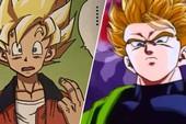 Dragon Ball: Top 8 bộ đồ đẹp nhất mà chúng ta sẽ không được thấy lại