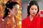 9 mỹ nhân hóa sát thủ siêu ngầu trên phim Trung: Chương Tử Di khí chất ngời ngời, Lưu Diệc Phi hứng trọn