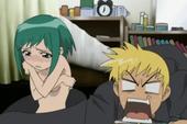 Xếp hạng 14 bộ anime có nội dung kỳ quặc nhất quả đất, ai xem xong cũng thấy mình bị
