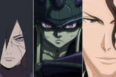 Xếp hạng 7 nhân vật phản diện mạnh nhất trong Shonen Jump, vị thần hủy diệt của Dragon Ball đứng số 1