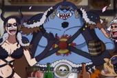 One Piece 984: Từ hình tượng một cô gái nghiêm túc, Nico Robin đã