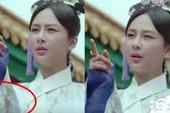 Loạt sạn ngớ ngẩn phim Hoa ngữ khiến diễn viên ngượng chín mặt: Nhọ nhất là Dương Tử bị ekip cho mặc đồ