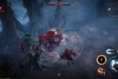 Diablo Immortal tung trailer đẹp mỹ mãn, không thua kém PC là bao