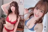 Ngắm gò bồng đảo nóng bỏng của các mỹ nhân 18+ Nhật Bản trong ngày của ngực