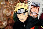 Cứu Naruto với Sasuke và 5 việc cho thấy Tiên Nhân Háo Sắc là 1 thầy giáo vĩ đại