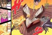 """Naruto: Không còn là """"cục tạ"""" của đội 7, Sakura Haruno đã chứng minh được bản thân và có những thành tích đáng tự hào"""