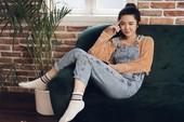 Chân dung Tianie - Nữ streamer làm dậy sóng kênh Thầy Ba vì giọng hát ngọt ngào: Du học sinh, hát hay học giỏi, Đại Cao Thủ LMHT