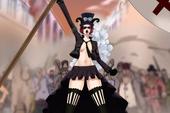 Giả thuyết One Piece: Belo Betty đến Wano, dùng năng lực trái ác quỷ khơi dậy tinh thần của các Samurai?