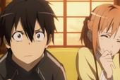 Top 7 điều thú vị về Sword Art Online, bộ anime hấp dẫn mà các bạn không nên bỏ qua
