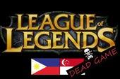 Chia sẻ cay đắng của game thủ Singapore và Philippines -