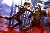 Hóa thân thành Black Widow đại chiến Taskmaster ngay trong Marvel