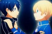 """Sword Art Online: Nhìn lại cái chết của Eugeo, người bạn thân đầu tiên của """"Hắc kiếm sĩ"""" Kirito"""