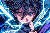 Sasuke và 5 ninja tài năng đã trở thành giáo viên trong kỷ nguyên Boruto