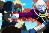 """Hé lộ bản phác thảo Dragon Ball Super chap 63: """"Thiên sứ"""" Merus đọ sức với Moro cứu nguy cho Trái Đất"""