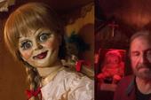 Thực hư việc Annabelle - 'Búp Bê Quỷ Ám' trốn khỏi viện bảo tàng Warren gây bão mạng xã hội những ngày nay