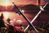 Sword Art Online: Điểm mặt 3 trường kiếm