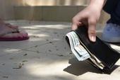 Hãy thêm thứ này vào ví, nếu đánh rơi khả năng lớn sẽ được trả lại