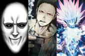 """Những nhân vật """"đánh mãi không chết"""" trong thế giới One Punch Man (P.1)"""