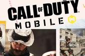 Call of Duty: Mobile VN – Hành trình từ huyền thoại của làng game thế giới đến tượng đài bất diệt FPS di động