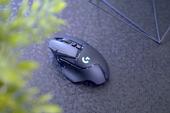 Logitech G502 Wireless Lightspeed, chuột gaming huyền thoại trở lại và lợi hại hơn xưa