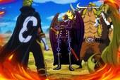 """One Piece 988: Điểm lại những lần chỉ vì cứu người mà Sanji bị địch thủ """"bón hành""""?"""