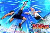 Captain Tsubasa lộ cấu hình dễ thở, máy siêu cùi vẫn có thể chiến tốt