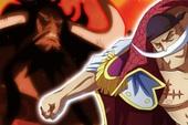"""One Piece: Top 10 nhân vật có thể sử dụng Haki vũ trang cấp cao- thứ sức mạnh phá tan được lớp vảy Rồng """"mình đồng da sắt"""" của Kaido (P2)"""