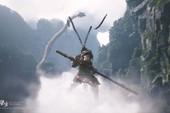 Đã tìm ra chân tướng nhân vật chính trong Black Myth: Wu Kong, chính là Thông Túy Viên Hầu?