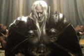 [Cũ mà hay] Tâm ma xâm chiếm, Arthas tự tay giết chêt vua cha trong Warcraft III