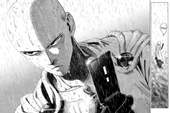 One Punch Man phiên bản manga hay hơn hẳn bản gốc nhờ vào đâu?