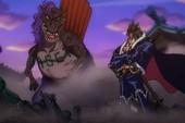 """One Piece: Không hổ danh là """"ông Vua cận chiến"""" đây chính là 4 """"đặc quyền"""" mà chỉ trái ác quỷ hệ Zoan mới có"""